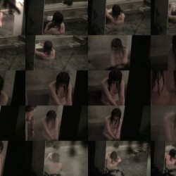 露天風呂盗撮のAqu●ri●mな露天風呂 Vol.439