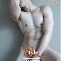 [PHOTO SET] STYLE MEN 99+