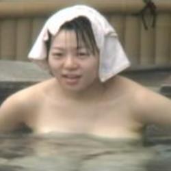 露天風呂盗撮のAqu●ri●mな露天風呂 Vol.810