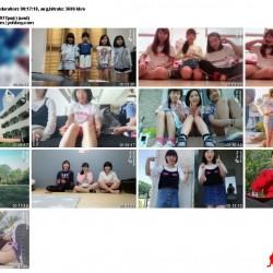 妖精さん♪若い子に人気な配信アプリで見つけたくぱぁ女子大量☆