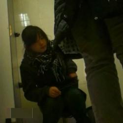 馬戲團公共女廁拍攝到的各式美女少婦尿尿 素顏良家絕對誘惑十足 露臉高清