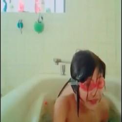 にゅーがく記念☆新しい友達と一緒にお風呂でスカイプ♪etc6作品