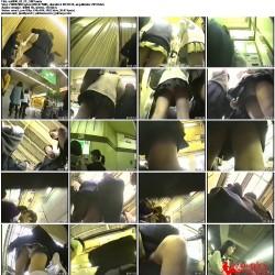 peepfox 1087 追跡 制服女子!!パンチラHunter Vol.6