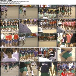 peepfox 3334 (週末限定)盗satu!ブルマ運動会Vol.1