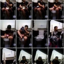 林間学校の大浴場☆穢れない本物C娘の美しい裸体♪ほか限定トイレ6作品