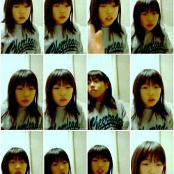 美巨乳おっぱいのC1娘が鏡の前で初めてのipad自撮り☆★☆ほか6作品