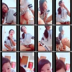 自撮りうらあか☆丸見えのエース☆ほくほく大量オナニー!etc6作品+