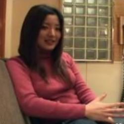 切なげな顔がそそるお姉さんとラブホハメ 松村かすみ
