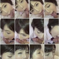 トップクラス☆素人&美少女たちの自撮り裏垢詰め合わせセット♬ほか5作品