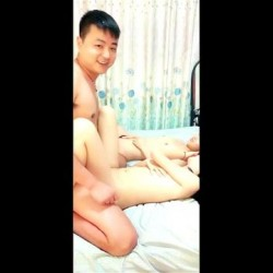 Chinese Cute Girl Public fuck Part 4