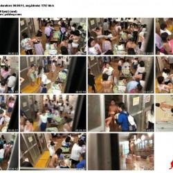 美脚JKのエロ生パンツ☆見学店の過激すぎる映像☆艶めかしいCK裸体 他, 隠し撮り8作品
