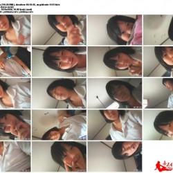 相当可愛いエースが学校帰りにOP配信☆レジェンド入りのアイドル自撮り!他6作品