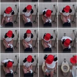 〇ニス合宿の娘たちに超密着☆陸上Jxのおトイレ+S☆青チェ逆さ,,, 他10本
