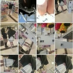 CSK水着画像&道草日常セット. 臨場感溢れる写真集!! etc5作品+